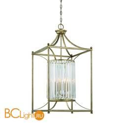 Подвесной светильник Savoy House Fenton 3-3036-4-211