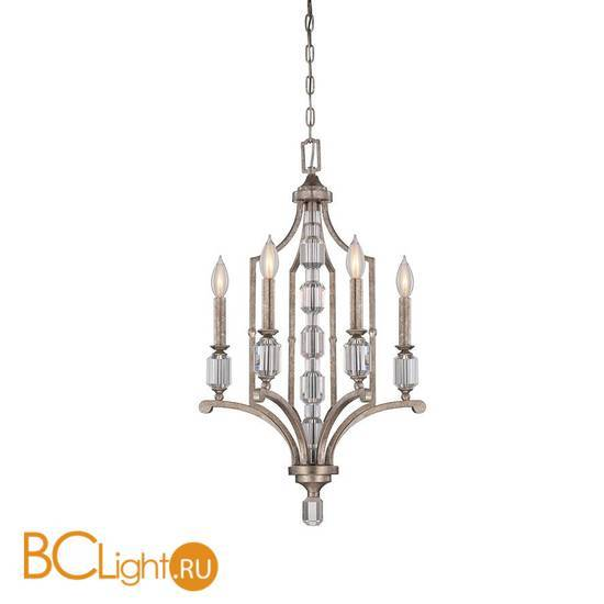 Люстра Savoy House Filament 1-7150-4-272