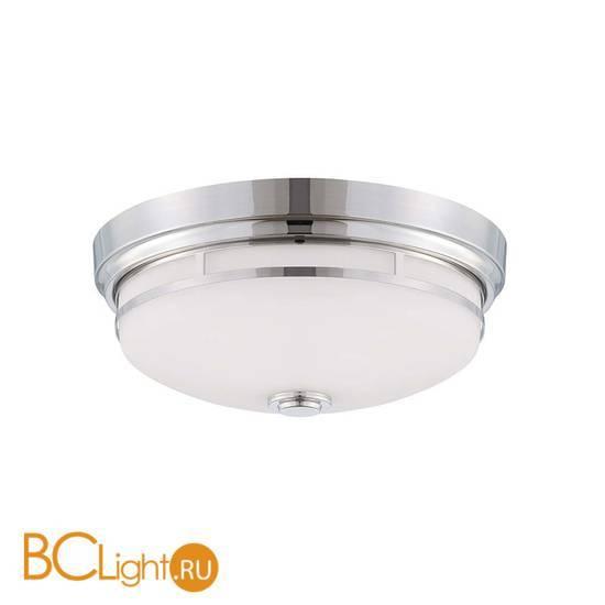 Потолочный светильник Savoy House Flush Mount 6-3340-13-109