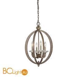 Подвесной светильник Savoy House Forum 3-1552-4-122