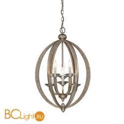 Подвесной светильник Savoy House Forum 3-1553-6-122