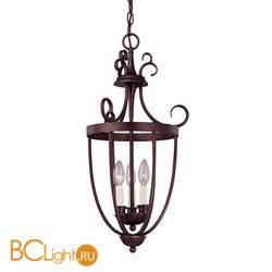 Подвесной светильник Savoy House Foyer 3P-80200-3-13