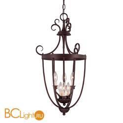 Подвесной светильник Savoy House Foyer 3P-80201-6-13