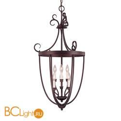 Подвесной светильник Savoy House Foyer 3P-80202-6-13