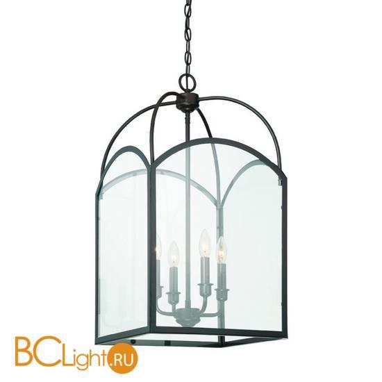 Подвесной светильник Savoy House Garrett 3-3056-4-13