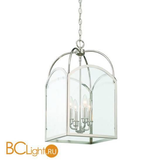 Подвесной светильник Savoy House Garrett 3-3055-4-109