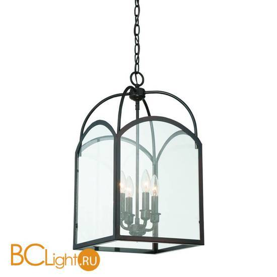 Подвесной светильник Savoy House Garrett 3-3055-4-13