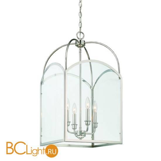Подвесной светильник Savoy House Garrett 3-3056-4-109