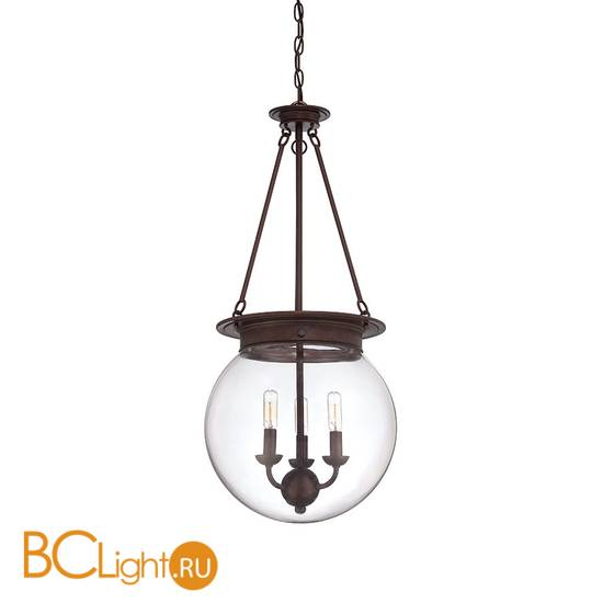 Подвесной светильник Savoy House Glass Filament 7-3301-3-28