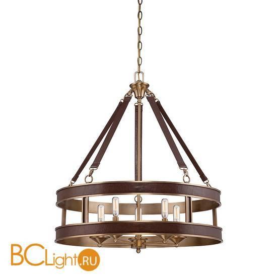 Подвесной светильник Savoy House Harrington 7-611-5-50
