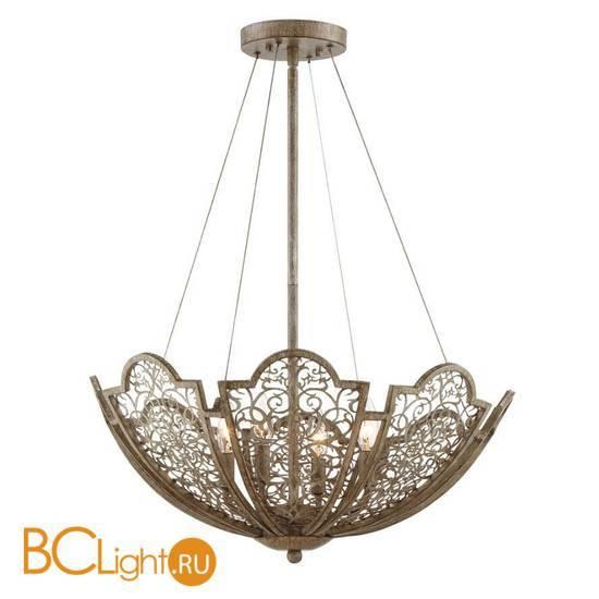 Подвесной светильник Savoy House Hartland 7-8060-4-45