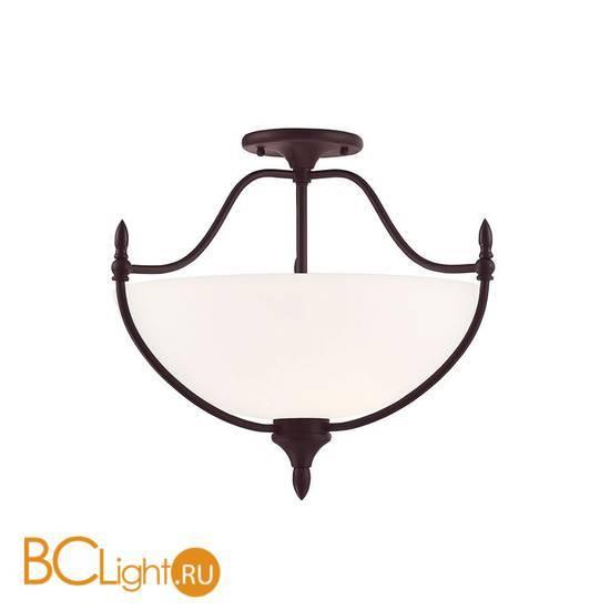 Потолочный светильник Savoy House Herndon 6-1005-3-13
