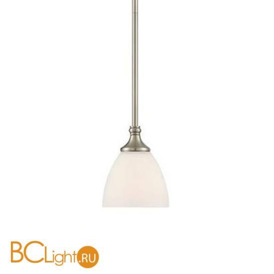 Подвесной светильник Savoy House Herndon 7-1010-1-SN