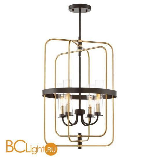 Подвесной светильник Savoy House Kearney 3-8072-4-51