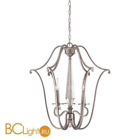 Подвесной светильник Savoy House Kendall 3-382-3-43