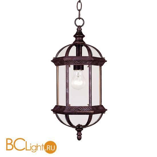 Уличный подвесной светильник Savoy House Kensington 5-0631-72