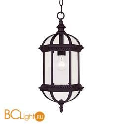 Уличный подвесной светильник Savoy House Kensington 5-0631-BK