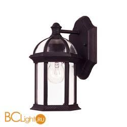 Уличный настенный светильник Savoy House Kensington 5-0629-BK