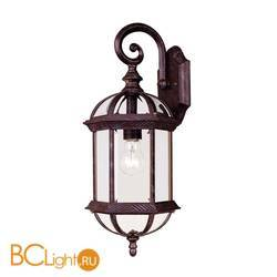 Уличный настенный светильник Savoy House Kensington 5-0630-72