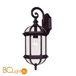 Уличный настенный светильник Savoy House Kensington 5-0630-BK