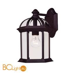 Уличный настенный светильник Savoy House Kensington 5-0634-BK