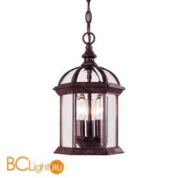Уличный подвесной светильник Savoy House Kensington 5-0635-72