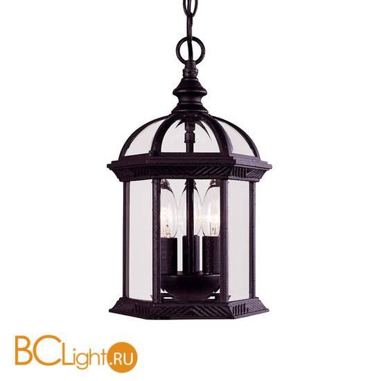 Уличный подвесной светильник Savoy House Kensington 5-0635-BK