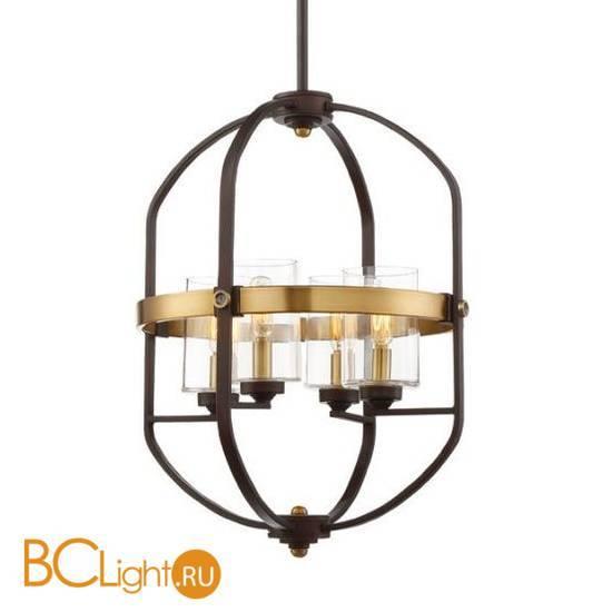 Подвесной светильник Savoy House Kirkland 3-8040-4-79