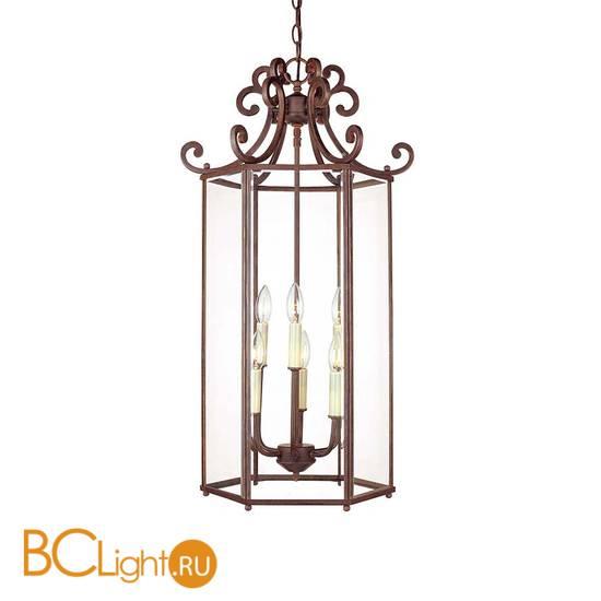Подвесной светильник Savoy House Liberty KP-3-503-6-40