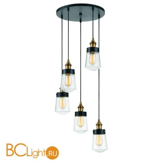 Подвесной светильник Savoy House Macauley 1-2061-5-51