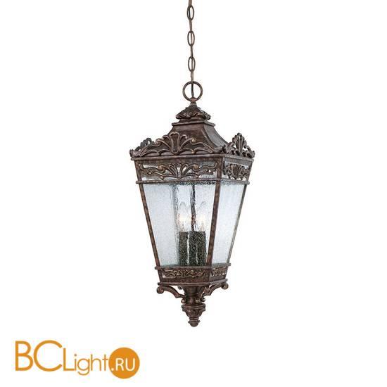 Уличный подвесной светильник Savoy House Maguire 5-3307-56