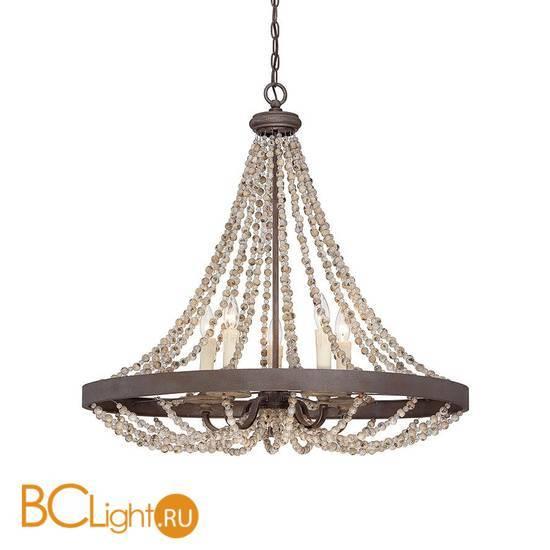 Подвесной светильник Savoy House Mallory 7-7406-5-39