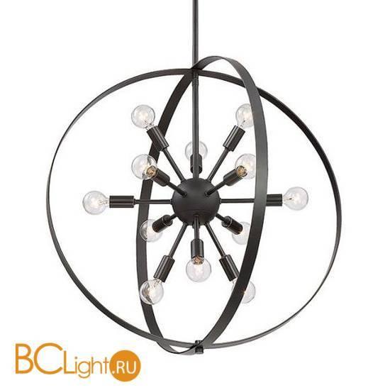Подвесной светильник Savoy House Marly 7-6098-12-44