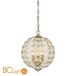 Подвесной светильник Savoy House Mini Chandelier 1-9068-3-100