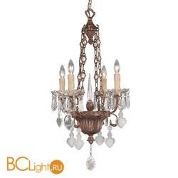 Люстра Savoy House Mini Chandelier 1-34018-4-300
