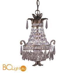 Подвесной светильник Savoy House Mini Chandelier 1-1046-1-56