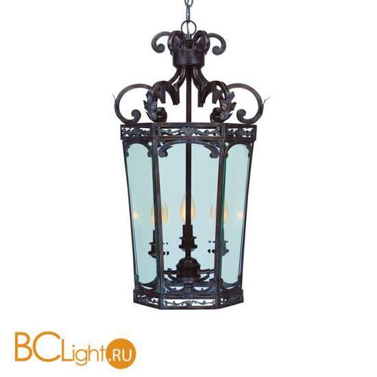 Подвесной светильник Savoy House Mini Chandelier 3-1605-3-52