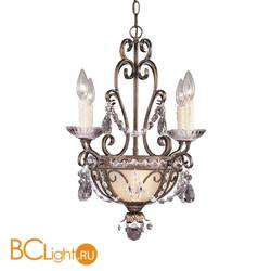 Люстра Savoy House Mini Chandelier 1-4505-4-8