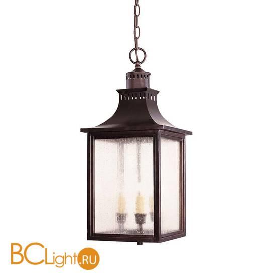 Уличный подвесной светильник Savoy House Monte Grande 5-256-13