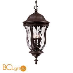 Уличный подвесной светильник Savoy House Monticello KP-5-306-40