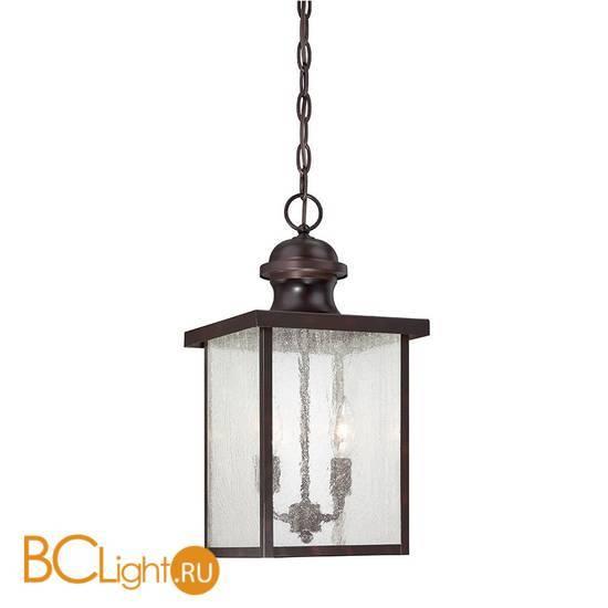 Уличный подвесной светильник Savoy House Newberry 5-603-13