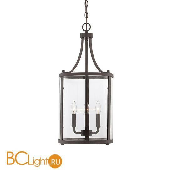 Подвесной светильник Savoy House Penrose 7-1040-3-13