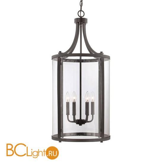 Подвесной светильник Savoy House Penrose 7-1041-6-13