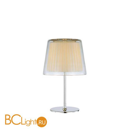 Настольная лампа Savoy House Plisse SE-4-01562-1-CH