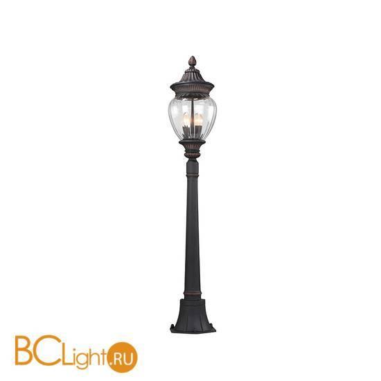 Садово-парковый фонарь Savoy House Saint Paul SE-5-0932-2-33-P1