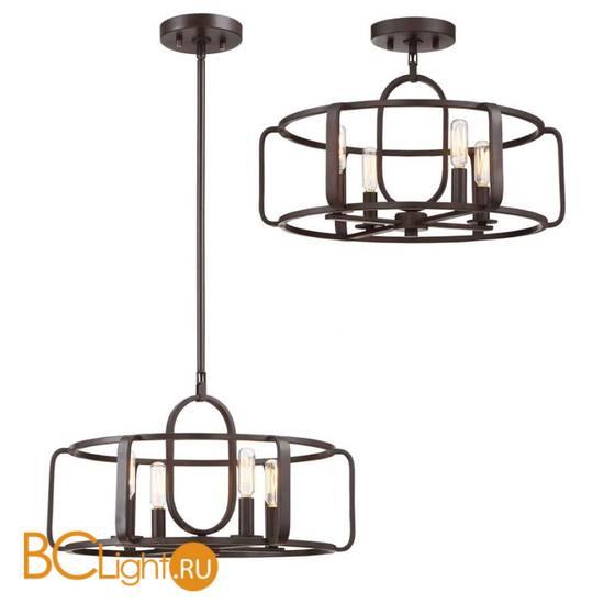 Подвесной светильник Savoy House Santina 6-1182-4-13