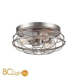 Потолочный светильник Savoy House Scout 6-8074-15-SN