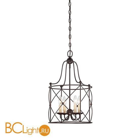 Подвесной светильник Savoy House Seneca 3-4070-4-13