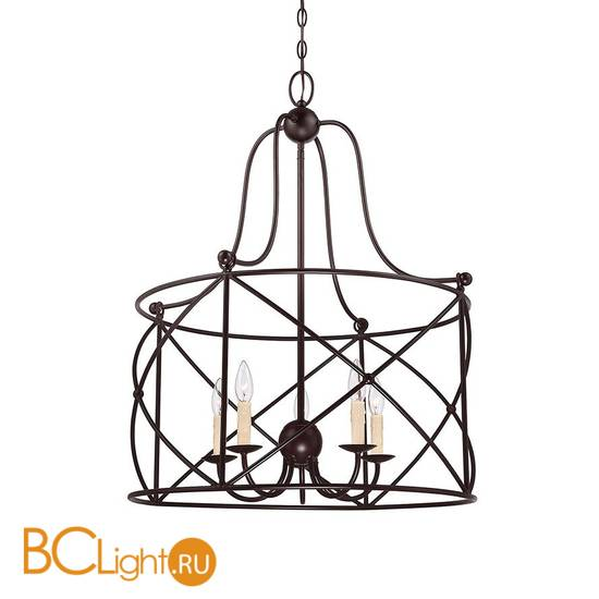 Подвесной светильник Savoy House Seneca 1-4072-5-13