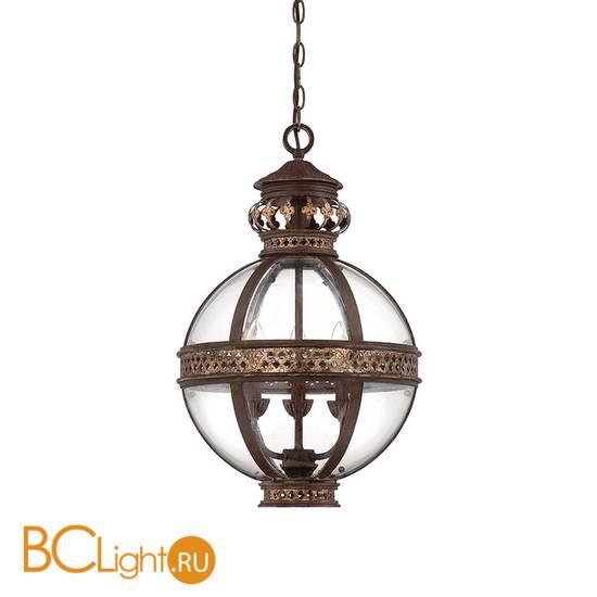 Подвесной светильник Savoy House Strasbourg 7-1480-3-124